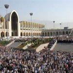 تدابیر شهرداری تهران برای برگزاری باشکوه نماز عید فطر