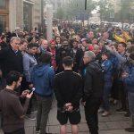 تکذیب خبر دستگیری بدل مسی توسط پلیس مسکو