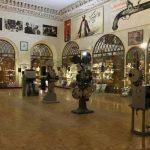 آغاز تورهای موزه گردی در تهران