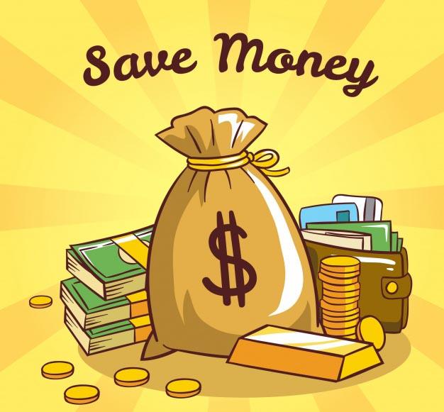 چگونه در ایران پولدار شویم : بخشی از حقوقتان را ترجیحا به دلار پس انداز کنید