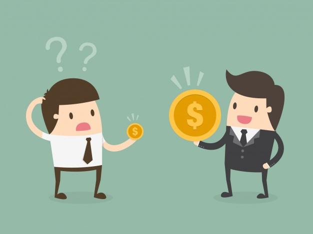 چگونه در ایران پولدار شویم : اطرافتان پرکنید از پولدار ها
