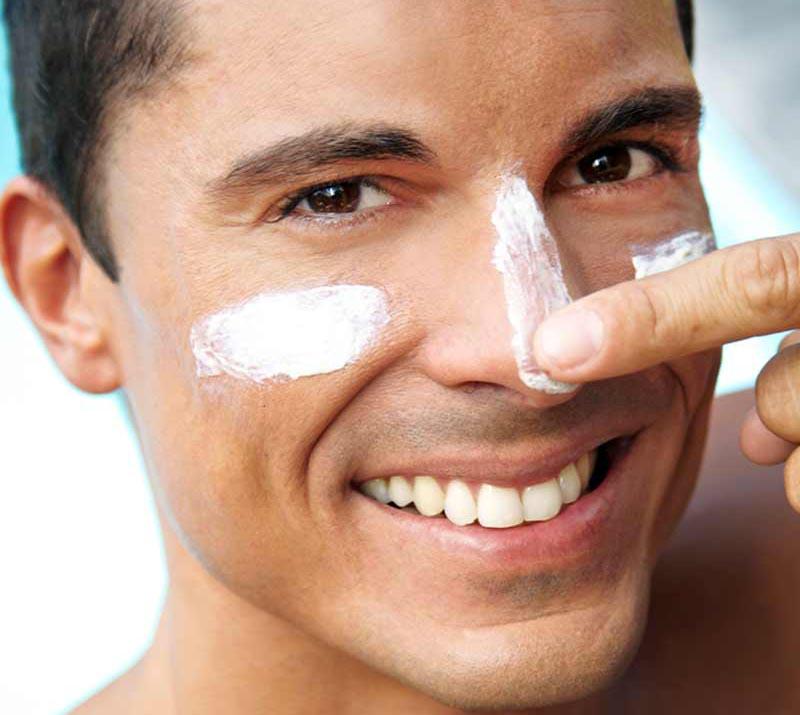 بهترین مارک کرم ضد آفتاب برای آقایان