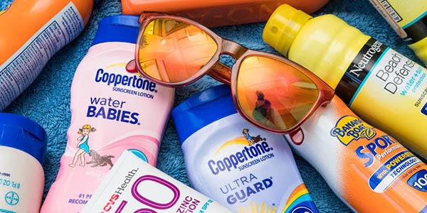 بهترین مارک کرم ضد آفتاب کدام است