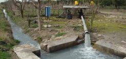 مصرف ۹۴ درصدی منابع آبی و جدی شدن مشکل کم آبی در استان البرز