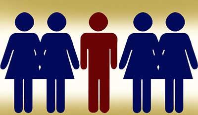 مستمری مردان دارای چند همسر چگونه تقسیم می شود؟!