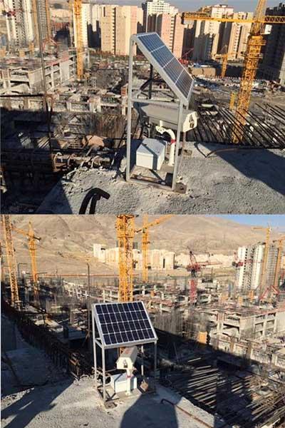 تخلفات ایران مال از زبان کمیته نظارت شورای شهر