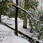 لزوم آمادگی مدیریت شهری در برابر برف و سرما