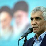 کنایه شهردار بازنشسته تهران به حناچی