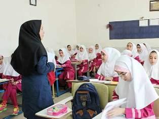 گوش کمشنوا برای شنیدن صدای معلمان