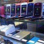 قیمت روز موبایل در بازار تهران + جدول