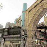 حکایت آخرین بازمانده دروازه های تهران