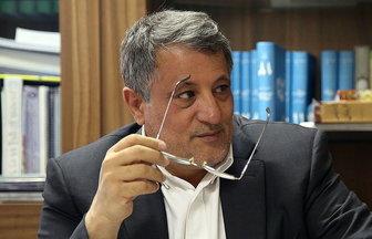 توضیحات رئیس شورای شهر درباره بازنشسته بودن یکی از نامزدهای شهرداری تهران