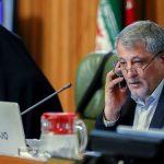 نیازی به انتخاب سرپرست برای شهرداری تهران نیست