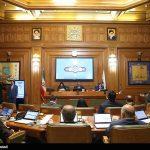 توضیحات مهم مسجدجامعی از چگونه انتخاب شدن حناچی به عنوان شهردار تهران