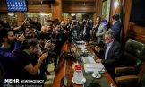 ۳ روز به پایان مهلت تأیید حناچی توسط وزارت کشور باقی مانده است