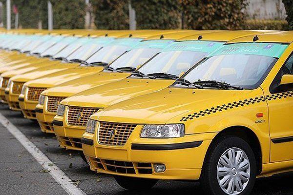 پروانه فعالیت مهرگان تاکسی به دلیل احراز تخلفات لغو شد