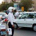 ۲۱ درصد خودروهای سنگین از تست آلایندگی مردود شدند