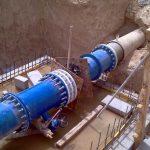 افتتاح ۲ طرح تأمین آب در روستاهای تهران