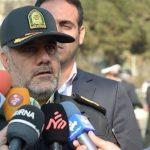۲۰ هزار معتاد متجاهر بلامکان در تهران داریم
