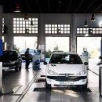 خودروهای تهران باید تست صدای اگزوز بدهند