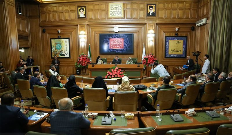 دو گزینه نهایی پست شهرداری تهران مشخص شدند