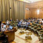 احزاب شورا امروز به چه کسی برای شهرداری تهران رأی میدهند؟