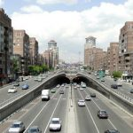 تکمیل کندروهای بزرگراه شهید نواب تا بهار سال آینده