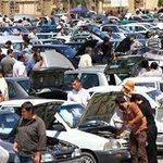 خودروهای ۱۰۰ تا ۱۵۰میلیونی بازار تهران +جدول