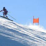 پیست اسکی توچال تهران بازگشایی شد