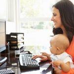 ۱۰ راه برای کارآفرینی در منزل