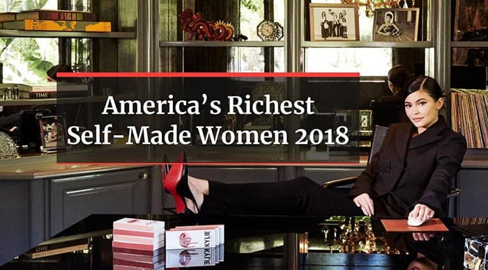 ثروتمند ترین زنان جهان را بشناسیم