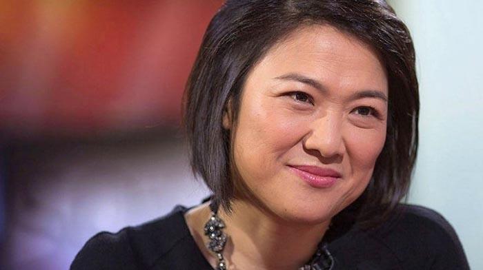 خانم YANG HUIYAN پنجمین بانوی ثروتمند جهان