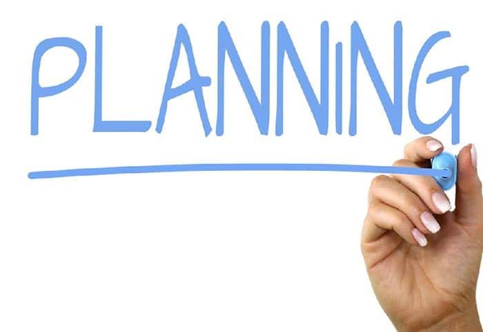 چگونه برنامه ریزی کنیم ؟ ۶۰ راهکار خوب و ۲۰ کتاب مفید