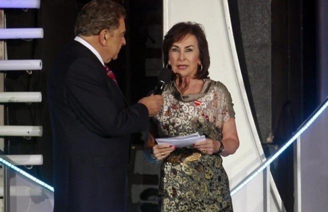 آیریس فونتبونااولین بانوی ثروتمند آمریکای لاتین است